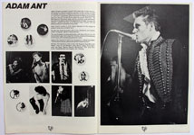 Adam and The Ants - Kings Of The Wild Frontiers