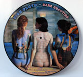 Pink Floyd - Rare Beauties