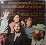 Beach Boys - The Definite Album