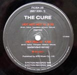 The Cure - Hot Hot Hot!!!