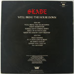 Slade - We'll Bring the House Down