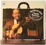 Charlie Byrd - Travellin' Man