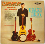 Duane Eddy - $1,000,000 Worth of Twang