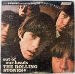 The Rolling Stones - Out of Our Heads (US)