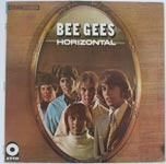 Bee Gees - Horizontal