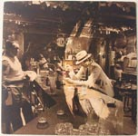 "Led Zeppelin - In Through the Out Door (""B"")"