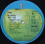 The Beatles - The Beatles 1967-1970