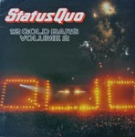Status Quo - 12 Gold Bars Vol. 2