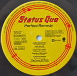 Status Quo - Perfect Remedy