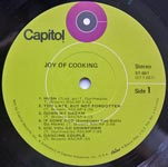 Joy Of Cooking - Joy Of Cooking