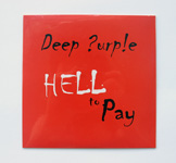 Deep Purple - Hell To Pay