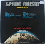 Mc Lane Explosion - Space Music