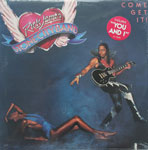 Rick James & Stone City Band - Come Get It!