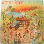 Weather Report - Black Market