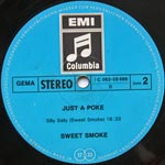 Sweet Smoke - Just a Poke