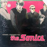 The Sonics - Original Northwest Punk (Introducing The Sonics)
