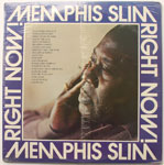 Memphis Slim - Right Now