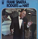 Frank Sinatra Sings Rodgers and Hart