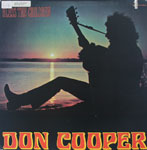 Don Cooper - Bless The Children