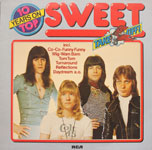 Sweet - 10 Years On Top