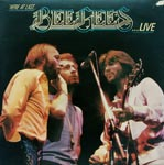 Bee Gees - Here at Last... Bee Gees... Live