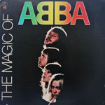 ABBA - The Magic Of ABBA