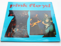 Pink Floyd - British Winter Tour 74