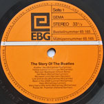 The Carnabees - The Story Of The Beatles
