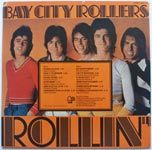 Bay City Rollers - Rollin'