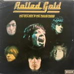 The Rolling Stones - Rolled Gold: The Very Best of Rolling Stones