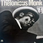 Thelonious Monk - In Person