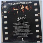 The Jess Roden Band - Blowin'