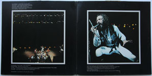 Jethro Tull Live - Bursting Out