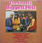 Sweet - The Sweet's Biggest Hits