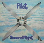 Pilot - Second Flight