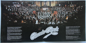Classic Rock. The London Symphony Orchestra - Classic Rock