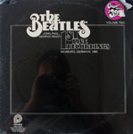 The Beatles - 1st Live Recordings - Volume One & Two