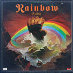 Rainbow Rising / Ritchie Blackmore's Rainbow