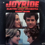 ELO, Barry Mann, Jimmie Haskell - Joyride (Original Motion Picture Sound Track)