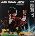 Jean Michel Jarre - In Concert Houston/Lyon