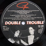 Gillan - Double Trouble