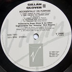 Gillan & Glover - Accidentally On Purpose