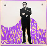 Frank Sinatra - Sinatra Sings of Love and Things
