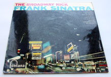 Frank Sinatra - The Broadway Kick