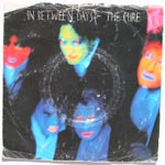 The Cure - In Between Days/The Exploding Boy