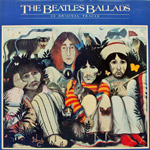 The Beatles - The Beatles' Ballads