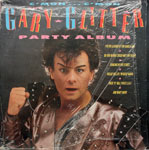 Garry Glitter - The Gary Glitter Party Album