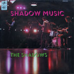 The Shadows - Shadow Music