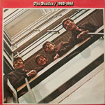 The Beatles - The Beatles 1962-1966 (UK)
