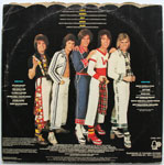 Bay City Rollers - Once Upon A Star